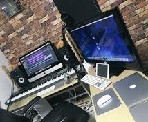 作詞、作曲、編曲、カラオケ作成承ります お得な価格であなただけの楽曲を制作致します!