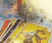 タロット占い タロットカードからのメッセージ