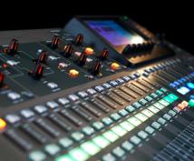 あなたのボーカル音源のリズム調整をします!