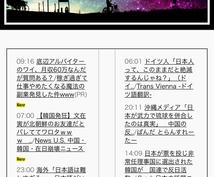完全オートのまとめ系ブログ販売します 完成している海外の反応系まとめサイトです。