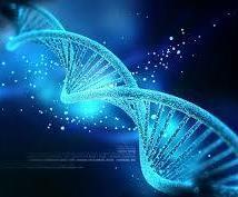 DNAを修復、病気やネガティヴな情報を置き換えます DNAシャクティパーソナルレベル エネルギー伝授いたします。