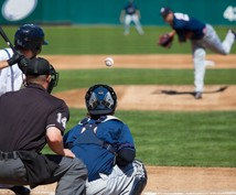 野球のバッティング改革をし、打率4割バッターに育て上げます。