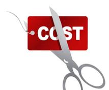 振込手数料を削減する方法を教えます 振込手数料は固定経費ではありません削減できます。