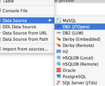 データベースでお困りの方 / ご相談承ります MySQL、Oracle、各種DBの「これは何?」にお答え!