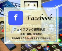 FBの見込み客1000人増やすまで運用代行します ✅約1ヶ月半で友達2000人まで増やした成功体験コーチ