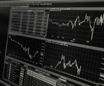 株式投資のオリジナル手法を販売致します 銘柄選定に時間がかからない初心者にも簡単な手法です