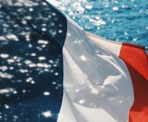 フランス語の文法、翻訳のレッスンをします スキマ時間でみるみる上達!初心者向けフランス語講座