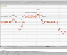 歌声を綺麗に補正します まるでプロシンガー!?プロによる自然な加工で歌が上手に!!