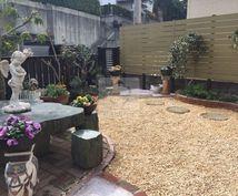 植物男子・ガーデンに関すること相談受けます ガーデニングのやりかたおしえます