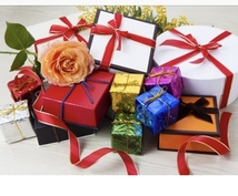 お誕生日、クリスマスプレゼントの相談にのります プレゼントに悩んでいる方必見!!