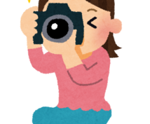 あなたのカメラ購入のアドバイスいたします これからカメラをはじめてみたい方にオススメ!