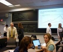 一橋ICS(英語MBA)と交換留学の経験を教えます 学費150万円以下で、米国トップ10のMBAで学びました