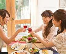 女子会【食べログレポーター】のお店紹介します 今、流行りのお店で女子会をっ♪