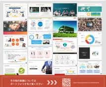 お手持ちのパワーポイント資料を翻訳、英語化します 英語版パワーポイント資料の作成!