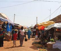 最後のブルーオーシャン!アフリカ起業ツアー シリーズ1