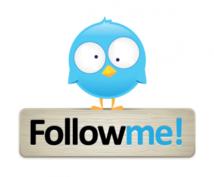 Twitterのフォローバック 自動化します。