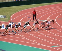 現役プロが速く走る方法・トレーニング教えます シンプルに走るのが速くなりたい人にオススメ!!