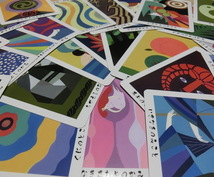悩んでいるけれどやっぱり和風が落ち着く方、占います 怒涛のソウルおすそわけ☆『日本の神様カード』でポジティブに!