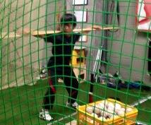 少年野球の上達練習のコツをアドバイスします 少年野球はホームラン打たないと楽しくない。