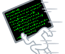 プログラミング、IT業界へ就職、転職相談に乗ります プログラミング初心者向け!現役プログラマが丁寧サポート
