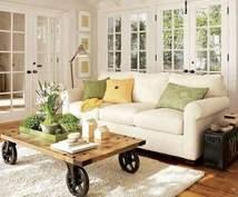 トータルコーディネートのアドバイスいたします 外装・内装、家具や照明配置など何でもお悩みをご相談下さい‼