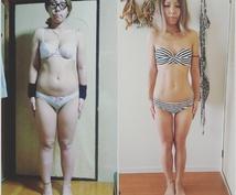 ダイエット指導します 痩せたい人。ダイエットの知識を知りたい人。