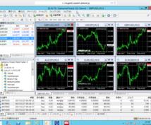 FX自動売買プログラム(MT4用EA)を作成します FXや仮想通貨取引の独自ロジック検証を行いたい方へ