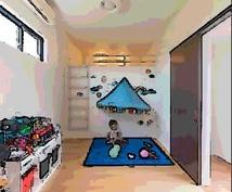 子供部屋収納を教えます ごちゃごちゃおもちゃを子供たちに楽しく片付けまでしてほしい方