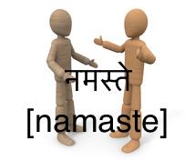 あなたもネパール語を話せます ネパール語レッスン- ビデオチャット