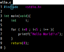 C、Python、Java等のプログラムを書きます 徹底的に綺麗にわかりやすく書きます。 まずはご相談ください!