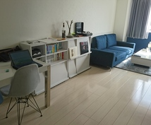 どんなお部屋でも理想のお部屋にリメイクします 家具の選定から、壁紙張替え等の施工まですべてサポートします!