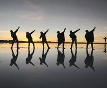マチュピチュ、ウユニ塩湖の旅程を一緒に考えます ツアーを使わず個人旅行を考えているあなたへ