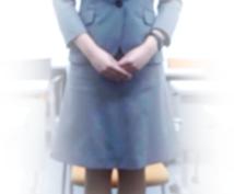 元JALチーフが「CA受験での面接服」について、ズバッとアドバイス!