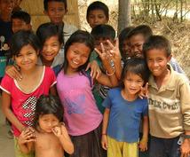 カンボジアの写真提供します