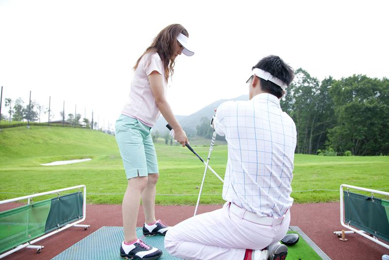 「ゴルフスクール フリー素材」の画像検索結果