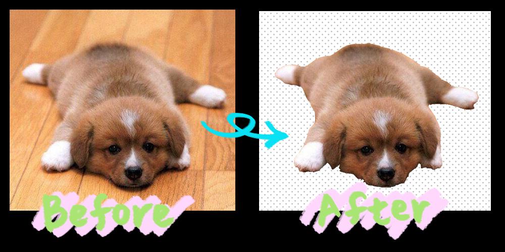画像/写真の加工や修正いたします