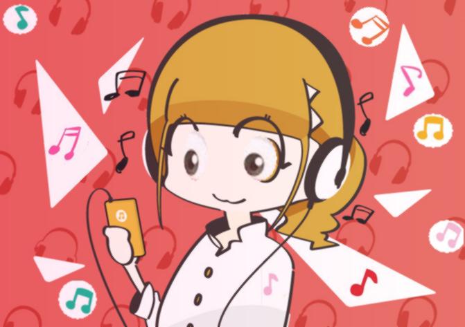PC上に流れる音楽を録音できるソフト